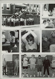 Union High School - Gold U Yearbook (Dugger, IN) online yearbook collection, 1985 Edition, Page 6