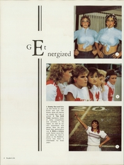 Page 8, 1984 Edition, Union High School - Redskin Yearbook (Tulsa, OK) online yearbook collection