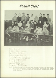 Page 10, 1954 Edition, Union Local High School - Unorama Yearbook (Mansfield, OH) online yearbook collection