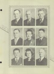 Page 13, 1943 Edition, Union Township High School - Caravan Yearbook (Howard County, IN) online yearbook collection