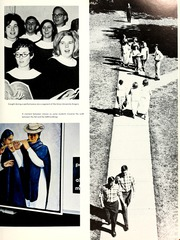 Page 13, 1967 Edition, Union University - Lest We Forget Yearbook (Jackson, TN) online yearbook collection