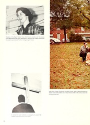 Page 14, 1967 Edition, Union University - Lest We Forget Yearbook (Jackson, TN) online yearbook collection