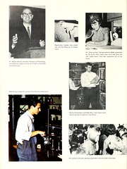 Page 6, 1967 Edition, Union University - Lest We Forget Yearbook (Jackson, TN) online yearbook collection