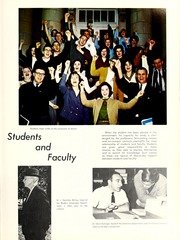 Page 7, 1967 Edition, Union University - Lest We Forget Yearbook (Jackson, TN) online yearbook collection