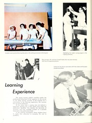 Page 8, 1967 Edition, Union University - Lest We Forget Yearbook (Jackson, TN) online yearbook collection