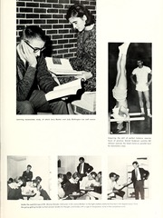 Page 9, 1967 Edition, Union University - Lest We Forget Yearbook (Jackson, TN) online yearbook collection