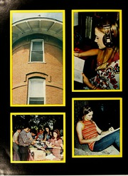 Page 10, 1972 Edition, Union University - Lest We Forget Yearbook (Jackson, TN) online yearbook collection