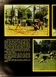 Page 8, 1972 Edition, Union University - Lest We Forget Yearbook (Jackson, TN) online yearbook collection