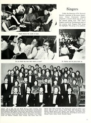 Union University - Lest We Forget Yearbook (Jackson, TN) online yearbook collection, 1982 Edition, Page 61
