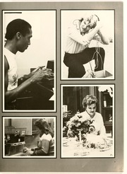 Page 13, 1985 Edition, Union University - Lest We Forget Yearbook (Jackson, TN) online yearbook collection