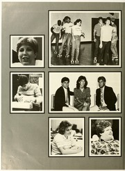 Page 8, 1985 Edition, Union University - Lest We Forget Yearbook (Jackson, TN) online yearbook collection