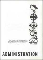 Page 9, 1954 Edition, Uniontown High School - Maroon and White Yearbook (Uniontown, PA) online yearbook collection