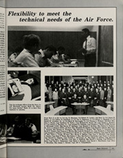 United States Air Force Academy - Polaris Yearbook (Colorado Springs, CO) online yearbook collection, 1981 Edition, Page 293