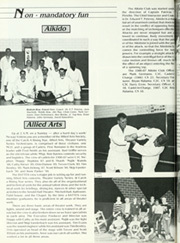 United States Air Force Academy - Polaris Yearbook (Colorado Springs, CO) online yearbook collection, 1987 Edition, Page 234