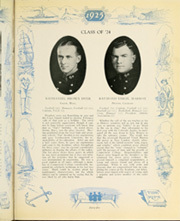 United States Coast Guard Academy - Tide Rips Yearbook (New London, CT) online yearbook collection, 1925 Edition, Page 71