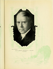 Page 13, 1930 Edition, United States Coast Guard Academy - Tide Rips Yearbook (New London, CT) online yearbook collection