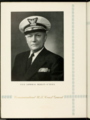 Page 14, 1954 Edition, United States Coast Guard Academy - Tide Rips Yearbook (New London, CT) online yearbook collection