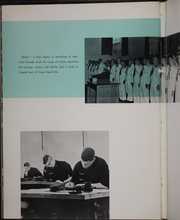 Page 12, 1963 Edition, United States Coast Guard Academy - Tide Rips Yearbook (New London, CT) online yearbook collection