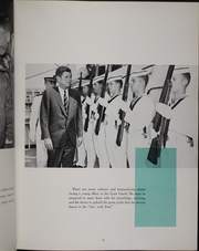 Page 17, 1963 Edition, United States Coast Guard Academy - Tide Rips Yearbook (New London, CT) online yearbook collection