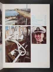 United States Coast Guard Academy - Tide Rips Yearbook (New London, CT) online yearbook collection, 1981 Edition, Page 11