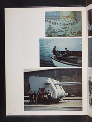 United States Coast Guard Academy - Tide Rips Yearbook (New London, CT) online yearbook collection, 1981 Edition, Page 16
