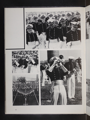 United States Coast Guard Academy - Tide Rips Yearbook (New London, CT) online yearbook collection, 1981 Edition, Page 64