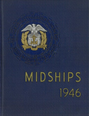 United States Merchant Marine Academy - Midships Yearbook (Kings Point, NY) online yearbook collection, 1946 Edition, Cover