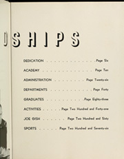 Page 13, 1946 Edition, United States Merchant Marine Academy - Midships Yearbook (Kings Point, NY) online yearbook collection