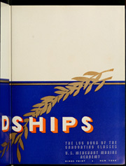 Page 9, 1946 Edition, United States Merchant Marine Academy - Midships Yearbook (Kings Point, NY) online yearbook collection