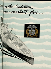 Page 13, 1950 Edition, United States Merchant Marine Academy - Midships Yearbook (Kings Point, NY) online yearbook collection