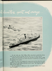 Page 17, 1950 Edition, United States Merchant Marine Academy - Midships Yearbook (Kings Point, NY) online yearbook collection