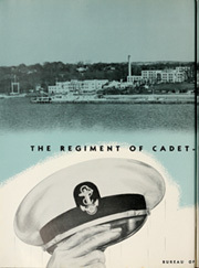 Page 8, 1950 Edition, United States Merchant Marine Academy - Midships Yearbook (Kings Point, NY) online yearbook collection