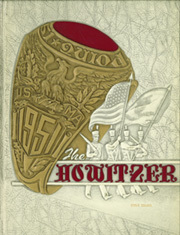 United States Military Academy West Point - Howitzer Yearbook (West Point, NY) online yearbook collection, 1951 Edition, Cover