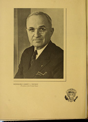 Page 12, 1951 Edition, United States Military Academy West Point - Howitzer Yearbook (West Point, NY) online yearbook collection