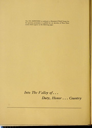 Page 14, 1951 Edition, United States Military Academy West Point - Howitzer Yearbook (West Point, NY) online yearbook collection