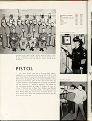 United States Military Academy West Point - Howitzer Yearbook (West Point, NY) online yearbook collection, 1958 Edition, Page 202