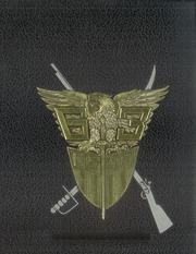 United States Military Academy West Point - Howitzer Yearbook (West Point, NY) online yearbook collection, 1963 Edition, Cover