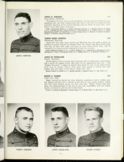 United States Military Academy West Point - Howitzer Yearbook (West Point, NY) online yearbook collection, 1964 Edition, Page 373