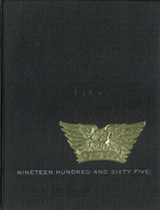 United States Military Academy West Point - Howitzer Yearbook (West Point, NY) online yearbook collection, 1965 Edition, Cover