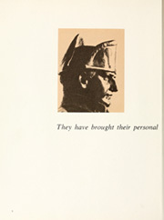 Page 12, 1965 Edition, United States Military Academy West Point - Howitzer Yearbook (West Point, NY) online yearbook collection