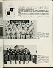United States Military Academy West Point - Howitzer Yearbook (West Point, NY) online yearbook collection, 1974 Edition, Page 71
