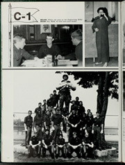 United States Military Academy West Point - Howitzer Yearbook (West Point, NY) online yearbook collection, 1983 Edition, Page 114
