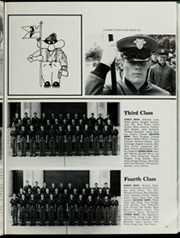 United States Military Academy West Point - Howitzer Yearbook (West Point, NY) online yearbook collection, 1983 Edition, Page 187