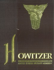 United States Military Academy West Point - Howitzer Yearbook (West Point, NY) online yearbook collection, 1986 Edition, Cover