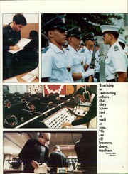 Page 13, 1986 Edition, United States Military Academy West Point - Howitzer Yearbook (West Point, NY) online yearbook collection