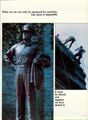 Page 15, 1986 Edition, United States Military Academy West Point - Howitzer Yearbook (West Point, NY) online yearbook collection