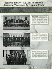 United States Military Academy West Point - Howitzer Yearbook (West Point, NY) online yearbook collection, 1993 Edition, Page 25