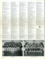 United States Military Academy West Point - Howitzer Yearbook (West Point, NY) online yearbook collection, 1993 Edition, Page 684