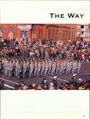 United States Military Academy West Point - Howitzer Yearbook (West Point, NY) online yearbook collection, 1993 Edition, Page 9 of 734