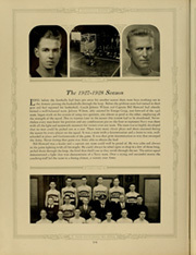 United States Naval Academy - Lucky Bag Yearbook (Annapolis, MD) online yearbook collection, 1928 Edition, Page 316